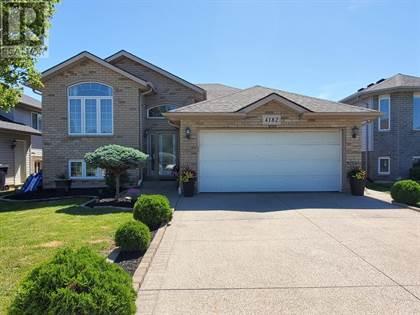 Single Family for sale in 4182 ZURICH, Windsor, Ontario, N9G2Z5