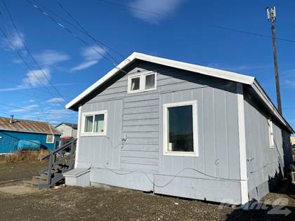 Residential Property for sale in 310 W 2nd Avenue, Nome, AK, 99762