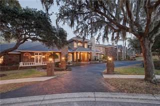 Single Family for sale in 3501 SHORELINE CIRCLE, Palm Harbor, FL, 34684