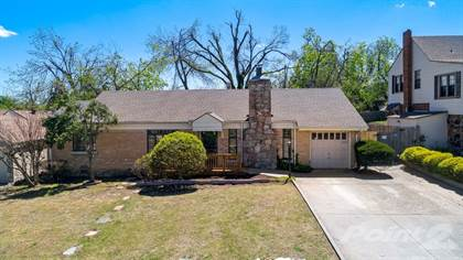 Single-Family Home for sale in 3104 NW 26th Street , Oklahoma City, OK, 73107