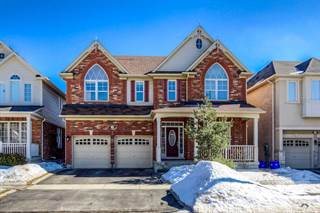 Residential Property for sale in 328 Mcdougall Crossing St, Milton, Ontario, L9T0N5
