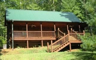 Single Family for sale in 121 RUUD RIDGE, Murphy, NC, 28906
