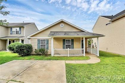 Residential Property for sale in 5654 Laborde Avenue, Charlotte, NC, 28269