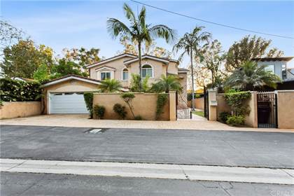 Residential Property for sale in 4531 N Country Club Lane, Long Beach, CA, 90807