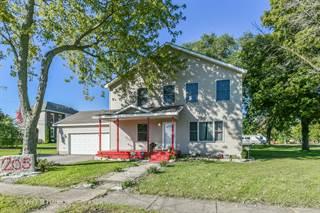 Single Family for sale in 205 North Bridge Street, Aroma Park, IL, 60910