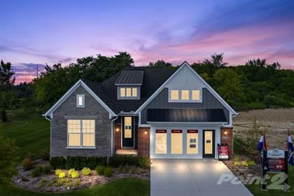 Singlefamily for sale in 17051 Mill Ridge Blvd, Northville, MI, 48168