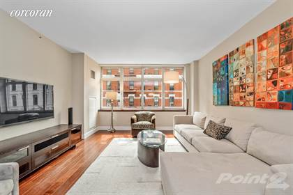 Condo for sale in 181 East 90th Street, Manhattan, NY, 10128