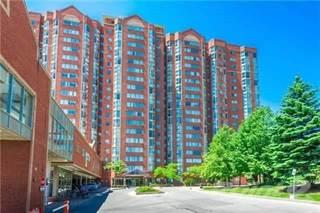 Condo for sale in 2466 Eglinton Ave E # 1504, Toronto, Ontario