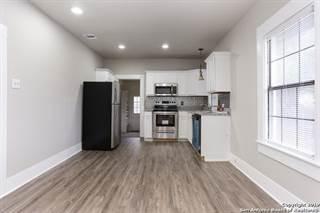 Single Family for rent in 204 E HUFF AVE, San Antonio, TX, 78214