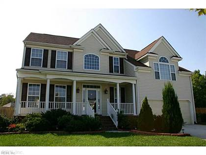 Residential Property for sale in 3809 Winners Circle, Virginia Beach, VA, 23456