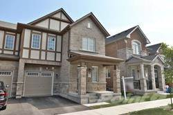 Residential Property for sale in 118 Bond Head Crt, Milton, Ontario, L9E 1G5
