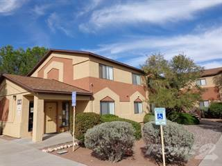 Apartment for rent in Mingus Pointe - One Bedroom, Cottonwood, AZ, 86326