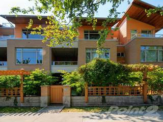 Townhouse for sale in 1035 SUTLEJ STREET, Victoria, British Columbia