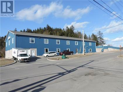 Office Space for rent in 680 Rothesay Avenue, Glen Falls - Golden Grove, New Brunswick
