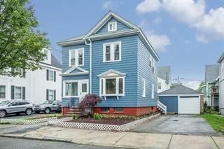Single Family for sale in 39 Morris St, Everett, MA, 02149