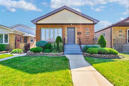 Residential for sale in 6351 South Lamon Avenue, Chicago, IL, 60638