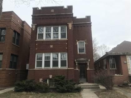 Multifamily for sale in 5637 North Talman Avenue, Chicago, IL, 60659