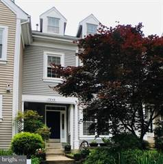 Townhouse for sale in 17849 SHOTLEY BRIDGE PLACE, Olney, MD, 20832