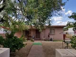 Single Family for sale in 2225 E 20Th Street, Tucson, AZ, 85719