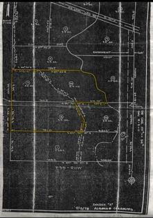 Lots And Land for sale in 0 Swamp Rd, Perkinston, MS, 39573