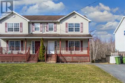 Single Family for sale in 81 Brookview Drive, Cole Harbour, Nova Scotia, B2V2V6