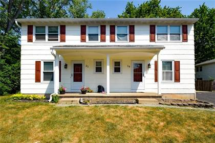 Multifamily for sale in 19-21 Havenwood Hollow, Perinton, NY, 14450