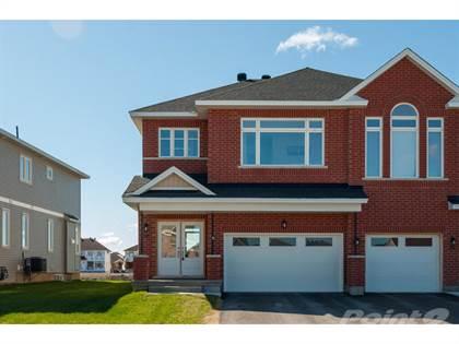 Residential Property for sale in 56 Hurdis Way, Carleton Place, Carleton Place, Ontario, K7C 0L3