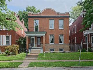 Single Family for sale in 617 Dover Place, Saint Louis, MO, 63111
