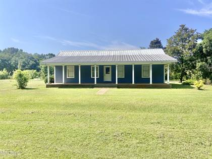 Residential Property for sale in 187 Barton-Agricola Rd, Lucedale, MS, 39452