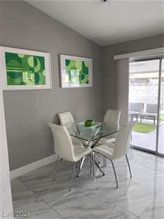 Residential Property for sale in 4612 Eugene Avenue, Las Vegas, NV, 89108