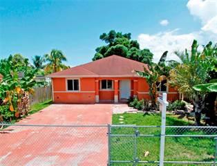 Single Family for sale in 12224 SW 217th St, Miami, FL, 33170