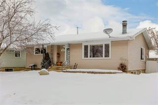 Single Family for sale in 4606 117 AV NW, Edmonton, Alberta, T5Y0Y8