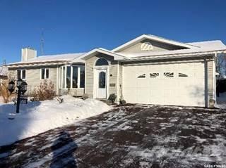 Residential Property for sale in 740 HUDSON CRESCENT, Hudson Bay, Saskatchewan, S0E 0Y0