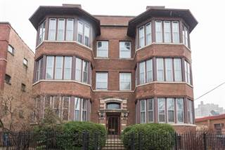 Condo for sale in 939 West Ainslie Street 2E, Chicago, IL, 60640