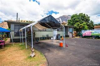 Single Family for sale in 84-674 Farrington Highway G, Makaha, HI, 96792