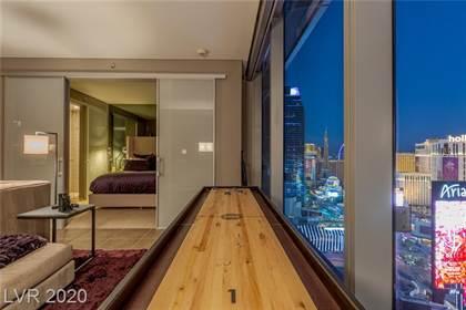 Condominium for sale in 3726 Las Vegas Boulevard 2707, Las Vegas, NV, 89109