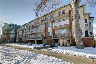 Condo for sale in 809 4 ST NE 202, Calgary, Alberta