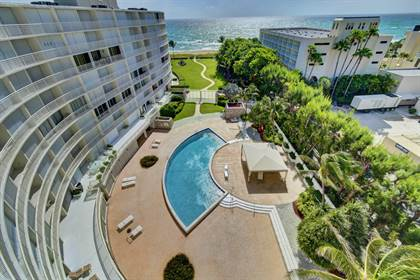 Residential Property for sale in 2780 S Ocean Boulevard 812, Palm Beach, FL, 33480