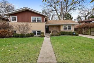 Photo of 710 Laporte Avenue, Wilmette, IL