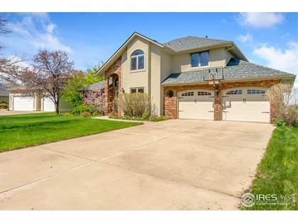 Residential Property for sale in 525 N Brisbane Ave, Greeley, CO, 80634