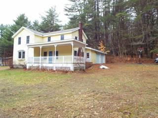 Single Family for sale in 317 NORTH SHORE RD, Edinburg, NY, 12835
