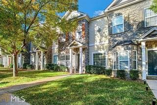 Townhouse for sale in 2351 Polaris Way SW, Atlanta, GA, 30331