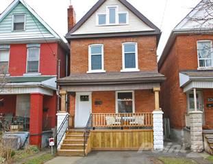 Residential Property for sale in 204 Grosvenor Avenue North, Hamilton, Ontario