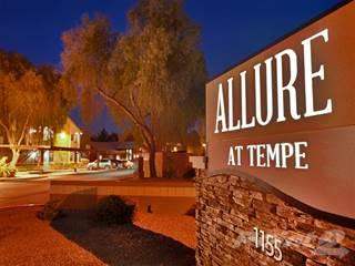 Apartment for rent in Allure at Tempe - 2X2, Tempe, AZ, 85283