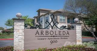 Apartment for rent in Arboleda Apartments - Birch A2, Cedar Park, TX, 78613