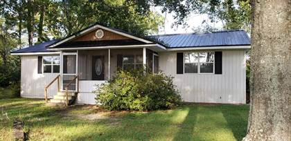 Residential Property for sale in 810 Liberty St, Nicholls, GA, 31554