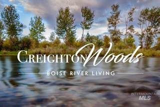 Lots And Land for sale in 2097 W Oakhampton Dr., Two Rivers - Banbury, ID, 83616