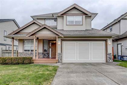 Single Family for sale in 32673 HOOD AVENUE, Mission, British Columbia, V2V7P5