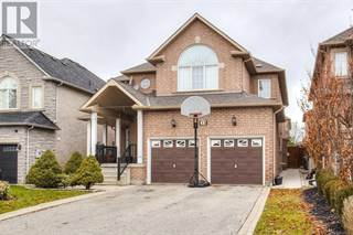 Single Family for sale in 35 CACHET HILL CRES, Vaughan, Ontario, L4H1S6