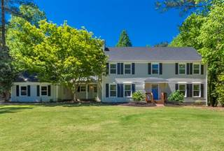 Single Family for sale in 1544 Huntingdon Trail, Sandy Springs, GA, 30350